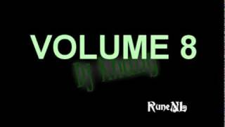 Dj Khany - Volume 8 (Bassline Organ Music Mashup) + Download