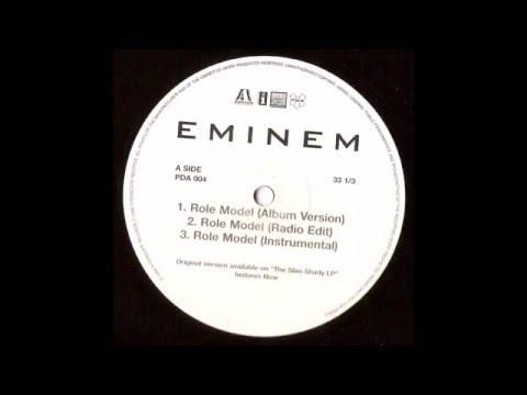 Eminem - Role Model (Instrumental)
