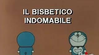 Doraemon Italiano Il bisbetico indomabile 2018