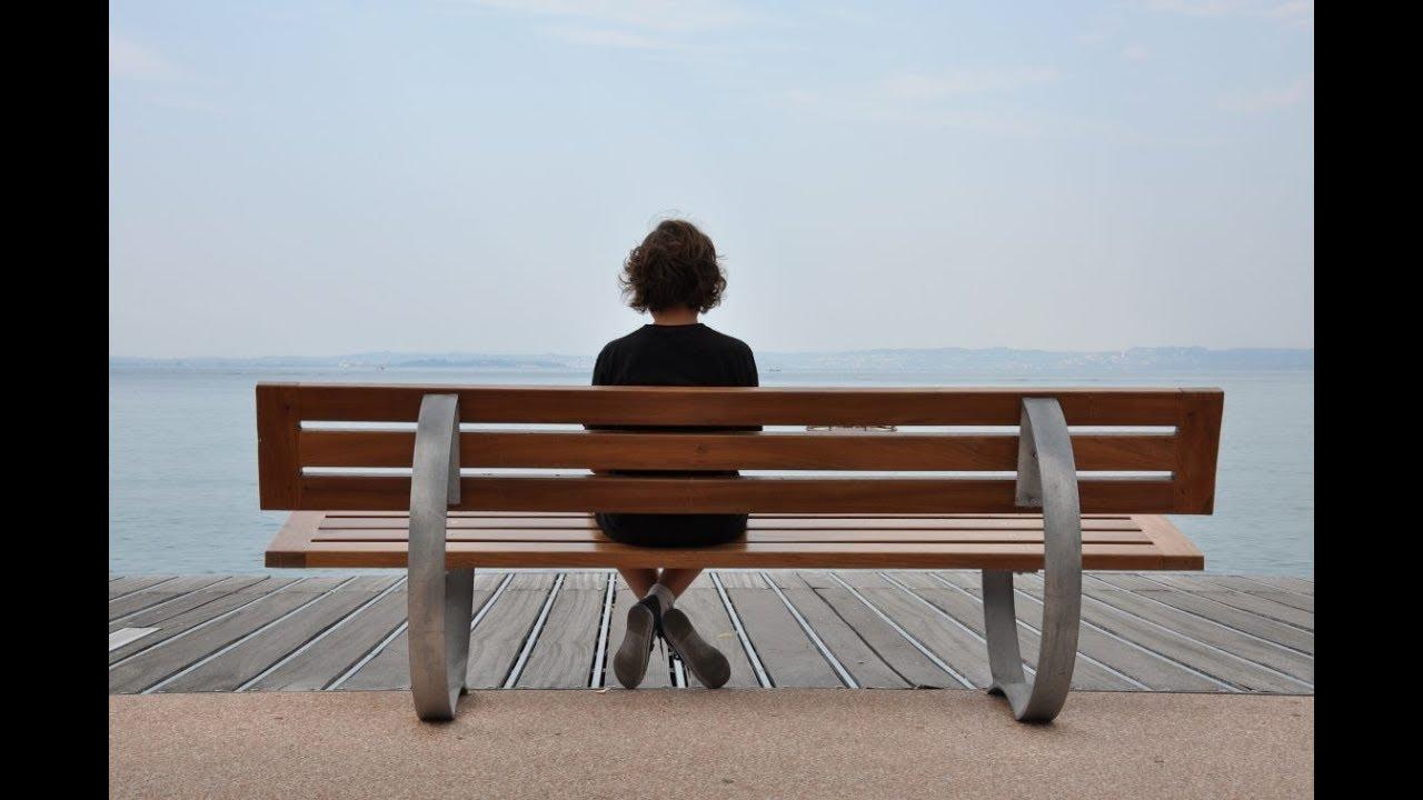Я одинокий человек