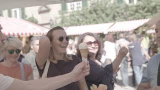 Genussmarkt Fall in Love, Schloss Schauenstein – GraubündenVIVA | VIADUCT