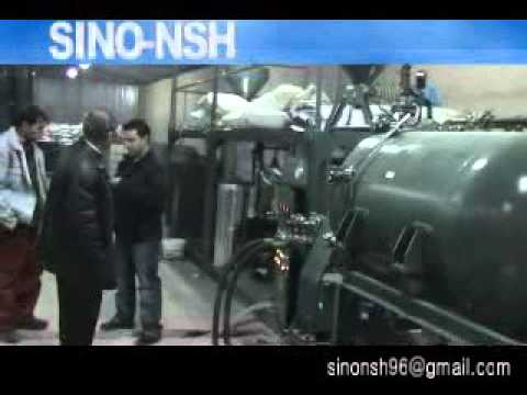 NSH Engineer -- Commissioning at Client's Factory   GER