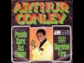 Download Arthur Conley - People Sure Act Funny (45 RPM) MP3 song and Music Video