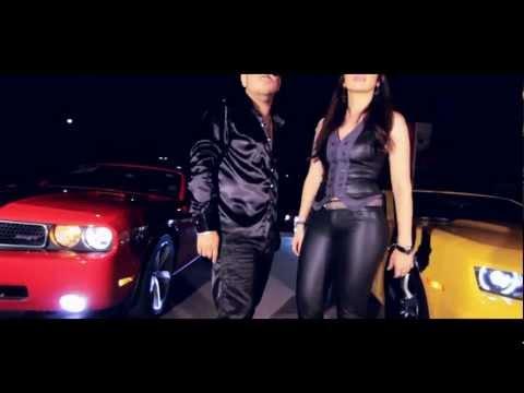 El Komander ft Valentina - Te Estaba Calando **VIDEO OFICIAL** [ESTRENO] 2012
