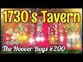 Treasure Hunting Extravaganza! Metal Detecting at its Best! 1730's Tavern