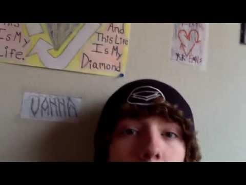 Update Vlog - Live Stream And Thanksgiving Break