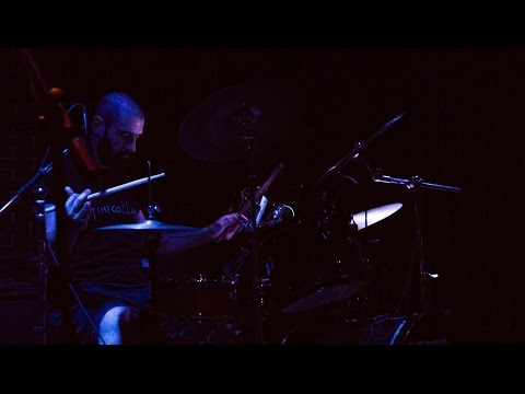 Time Collapse - Messiah Complex pt.1: Projected Perfection (Live @ MODU)