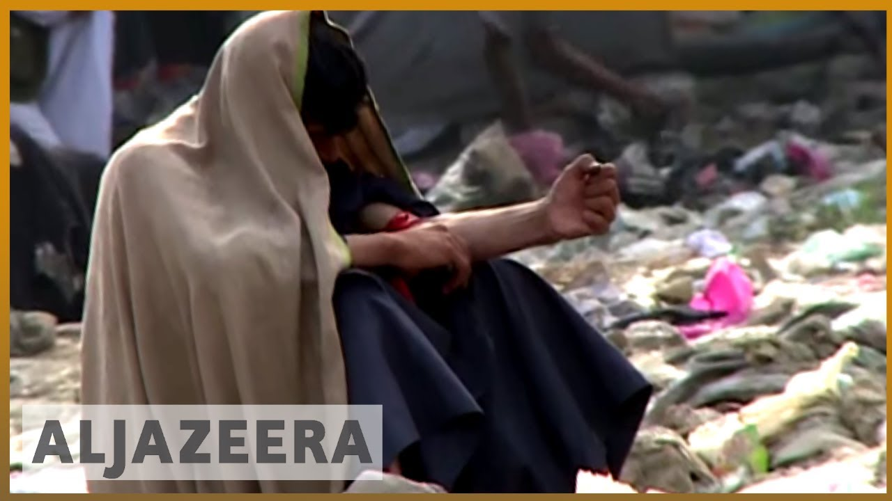 🇦🇫 Opium production in Afghanistan reaches record high | Al Jazeera English
