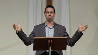 Cutting Away Your Foundations (Surprising Surgeon Series: 2) Pastor Brad Stolman - Matthew 11:20-27
