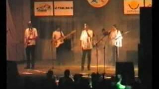 Rēzeknes 5.vsk grupa - Tu Izvēlējies Palikt (LIVE 2001)