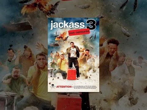 Jackass 3 - Non Censurée (VF)