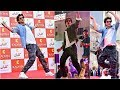 Shahrukh Khan Grand Entry || Kaho Na Kaho Arbic Version