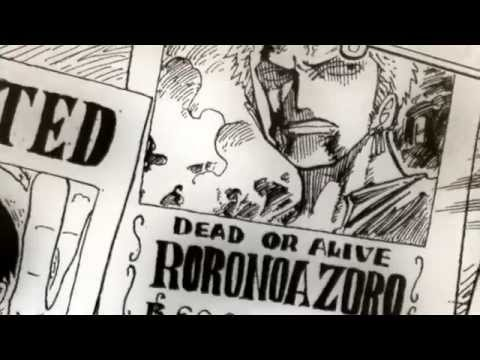 One Piece 1997 2014 ▪ Manga AMV