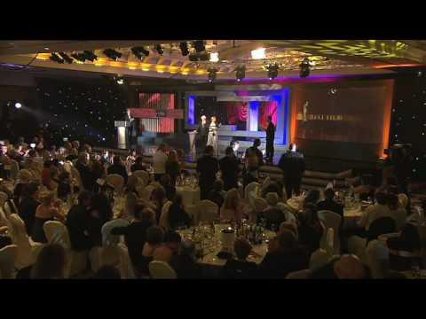 Hunger, IFTA Winner 2009  Best Film  Jim Sheridan presents