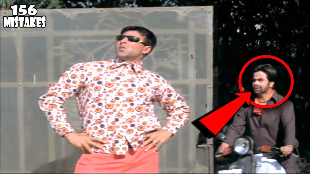 "Download (156 Mistakes) In Phir Hera Pheri - Plenty Mistakes In "" Phir Hera Pheri "" Full Movie - Akshay Kumar"