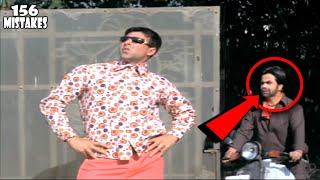"(156 Mistakes) In Phir Hera Pheri - Plenty Mistakes In "" Phir Hera Pheri "" Full Movie - Akshay Kumar"