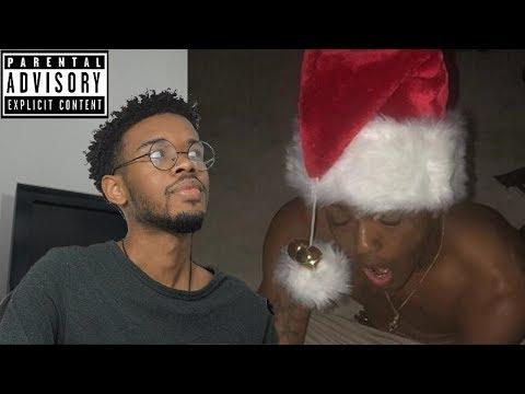 tentacion - A GHETTO CHRISTMAS CAROL First REACTION/REVIEW