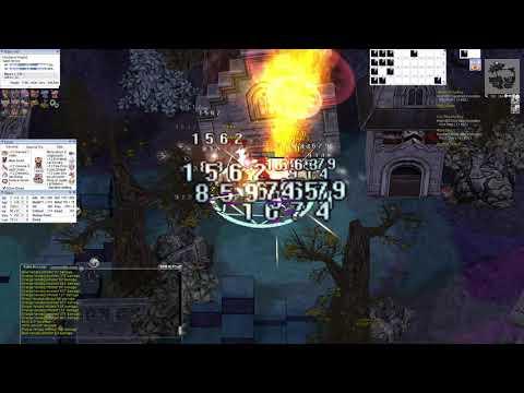 IRO - Killing Cloud Super Novice Dark Lord/Ifrit/Immortal Wind Ghost Cards