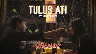 Download lagu WEGAH LALI - TULUS ATI (OFFICIAL MUSIC VIDEO)