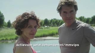 Mud Masters VIPS: Evelien en Toine