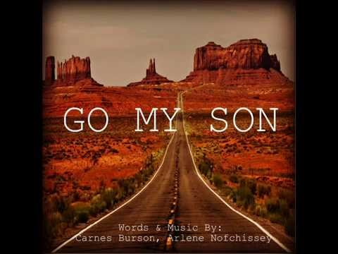 Go My Son (Instrumental) [Cover Song]