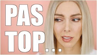 ❥ PAS CONVAINCUE... 🙄 | THE BODY SHOP MAKE UP