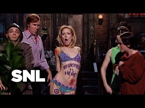 Kate Hudson Monologue - Saturday Night Live