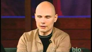 The Smashing pumpkins - The Chris Isaak Hour part 1