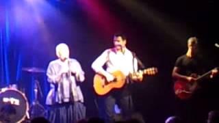 Rivka zohar & liron lev in berale. 13 /9 /2013
