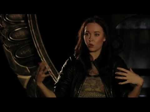 Chatting With Elyse Levesque  SGU