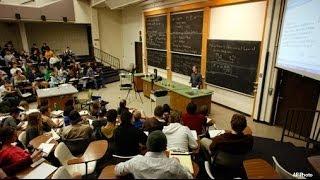 Канада 159: Учеба после 30 лет: психологический аспект