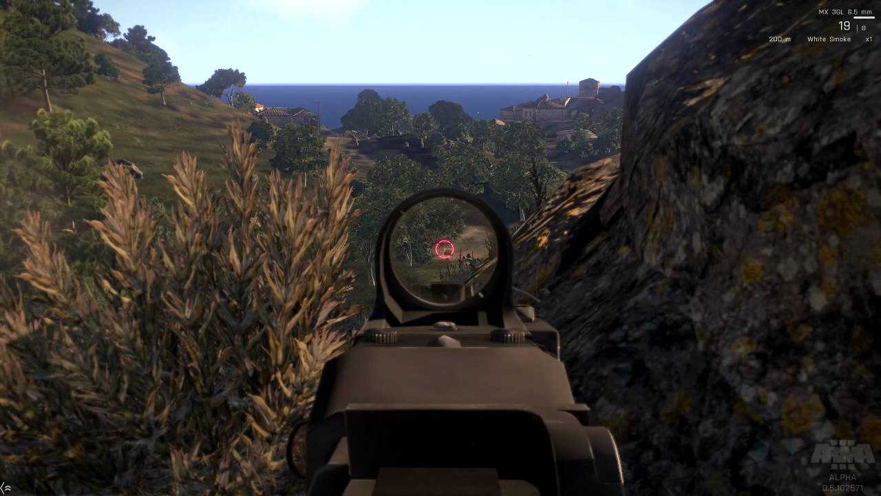 how to get the best fps in arma 3