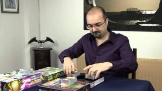 Unboxing Sentinels of the Multiverse 2nd Edition plus Rook City plus Infernal Relics. Plus more!
