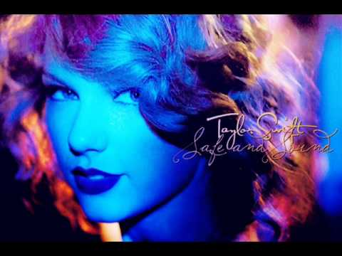 Taylor Swift - Safe And Sound (NEW SONG) (Audio)