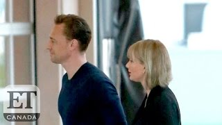 watch taylor swift and tom hiddleston grab steaks on nashville date