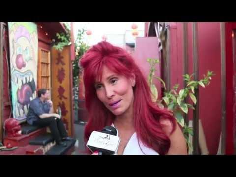 Suzanne DeLaurentiis Presents Horror Pitch Fest At California Institute of Abnormal Arts