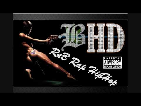 Ja Rule Ft. Bobby Brown - Thug Lovin' [BHD]
