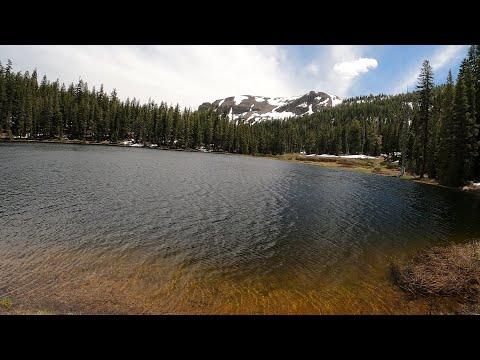 Return To Bull Lake June 2020