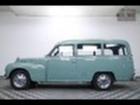 1962 volvo 210 station wagon for sale youtube. Black Bedroom Furniture Sets. Home Design Ideas