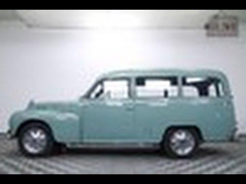 1962 volvo 210 station wagon for sale youtube. Black Bedroom Furniture Sets. Home Design Ideas