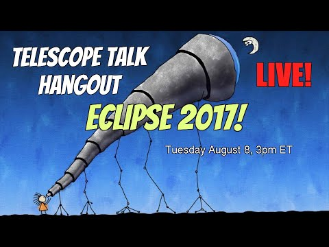 Eclipse 2017 is almost here! How should you view it?