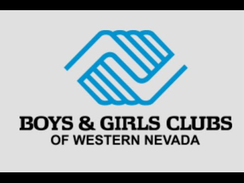Boys & Girls Club of Western Nevada thank you