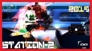 S4 League [S4Remnants] v2 GamePlay 😎 Station-2 | SqLarge (2019)