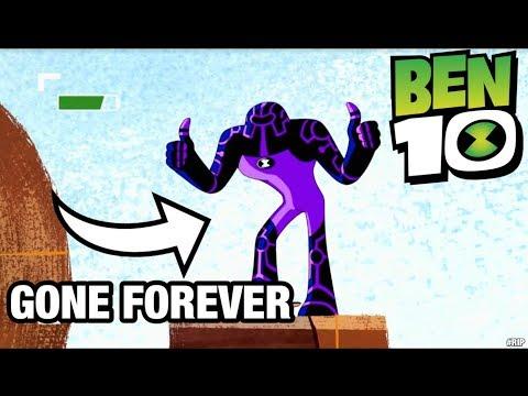 Ben 10 Reboot Season 2 Upgrade Is Gone Official Reason !!!!!