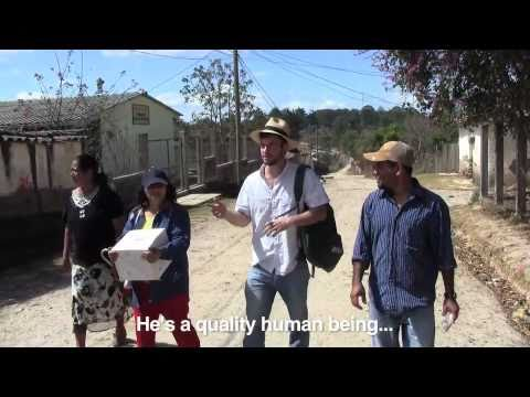 Peace Corps Honduras - Business Project Video