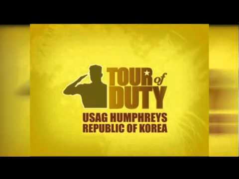 USAG Camp Humphreys, South Korea - Military Installation Guide