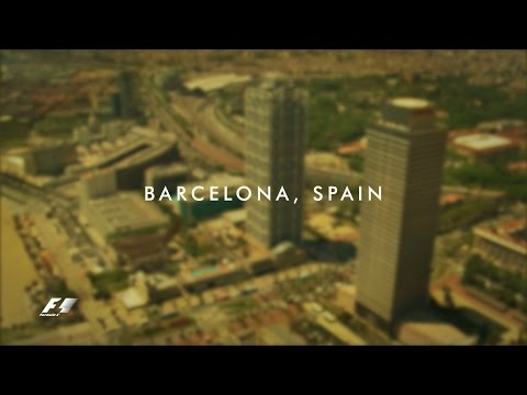 Formula 1 - This is Barcelona