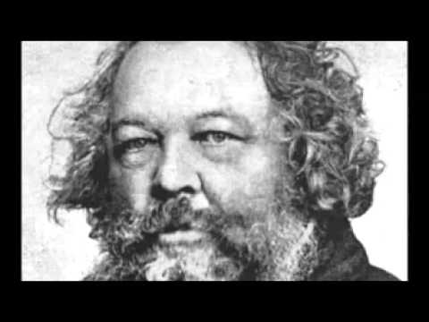2 bakunin and anarchism