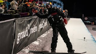 LAAX OPEN 2019 - Highlights