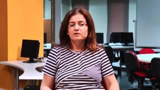 Sosyoloji Bölümü Bölüm Başkanı Prof. Dr. Nuran Erol Işık
